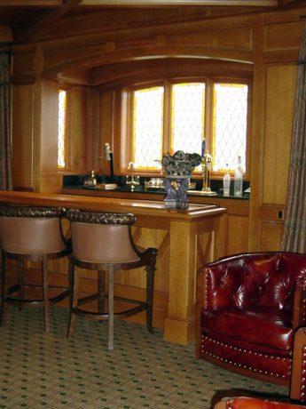 White Oak Bar