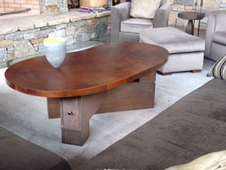 copper top coffee table 5