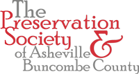 The Preservation Society of Asheville & Buncombe County